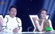 X-Factor: Phần nhận xét Trần Minh Dũng