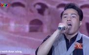 X-Factor: ''Take Me To Church'' - Phạm Chí Huy