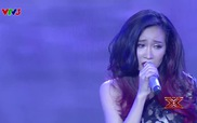 X-Factor: ''Và cơn mưa tới'' - Như Trang