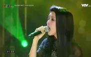 Gương mặt thân quen: Hòa Minzy hóa thân thành NSƯT Minh Phương