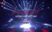 """Gióng hát Việt nhí: """"Lá cờ"""" - Lê Võ Thùy Dung"""