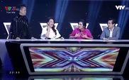 X-Factor: Ban giám khảo tranh cãi về Minh Như