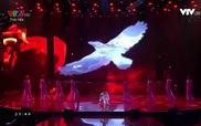 "X-Factor: ""Cánh chim lạc"" - Adam"