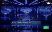 "X-Factor: ""Ghế đá"" - Nhóm Dolphins"