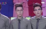 X-Factor: Dolphins ra về