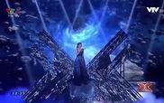 """X-Factor: """"Không quan tâm"""" - Trần Minh Như"""