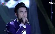 """X-Factor: """"Một mình"""" - Đặng Tuấn Phương"""