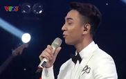 """Vietnam Idol: """"All of Me"""" - Tùng Dương"""