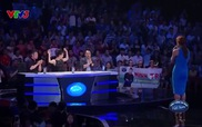 """Vietnam Idol: """"Đừng yêu"""" - Janice Phương"""