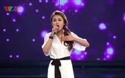 """Vietnam Idol: """"Em không quay về"""" - Thanh Huyền"""