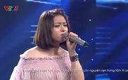 """Vietnam Idol: """"It Will Rain"""" - Trà My"""