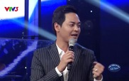 """Vietnam Idol: """"Rời"""" - Thảo Nhi"""
