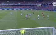 Dự đoán trận tứ kết Xứ Wales - Bỉ, nhận ngay áo adidas