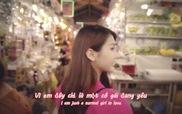 Hot girl Malaysia đốn tim fan với clip hát tiếng Việt siêu đáng yêu