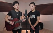"""Màn cover """"You ary my everything"""" của JRodTwins"""