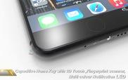 iPhone 7 màu đen ấn tượng trong concept mới