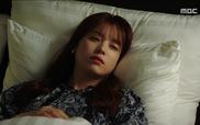 """""""W"""": Cuộc đối thoại nửa tỉnh nửa mê giữa Kang Chul và Yeon Joo."""