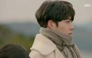 """""""Yêu Không Kiểm Soát"""": No Eul cố gắng xin lỗi Joon Young"""