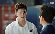 """""""W"""": Kang Chul khẳng định: """"Cô ấy chắc chắn là chìa khóa của cuộc đời cháu"""""""