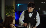 """W"": Yeon Joo bị bắt ở thế giới W"
