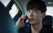 """""""W"""": Kang Cheol nói với Yoon So Hee cô chỉ nên là bạn của anh"""