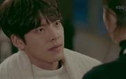 """""""Yêu Không Kiểm Soát"""": Joon Young quyết định không trốn tránh tình yêu âm ỉ trong lòng nữa"""
