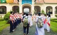 Những món quà khó phai của teen trường THPT chuyên Lê Hồng Phong