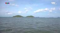 Phóng sự: Quần đảo Bà Lụa - tiểu Hạ Long phương Nam