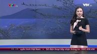 Bản tin thời tiết 6h30 - 18/01/2017