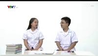 Trường học VTV7 (Trung học) - 20/02/2017