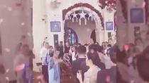 Toàn cảnh hôn lễ Martin Uy - Stephanie Nguyễn được ghi lại bởi Phương Linh