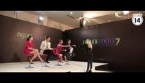 """Fung La quá dễ thương trong vòng phỏng vấn """"Vietnam's Next Top Model"""""""