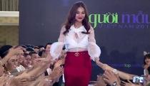 Vietnam's Next Top Model: Giới thiệu 4 giám khảo mùa 7