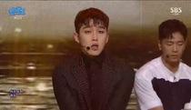 "Inkigayo: ""Emptiness"" - MADTOWN"