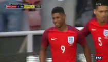 Giao hữu quốc tế: Anh 2-1 Australia