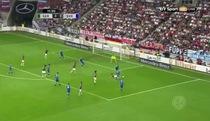 Giao hữu quốc tế: Đức 1-3 Slovakia