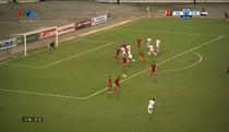 Giao hữu: Việt Nam 2-0 Syria