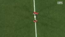 Chung kết Euro 2012: Tây Ban Nha 4-0 Italia