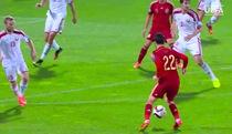 10 siêu phẩm ở vòng loại Euro 2016