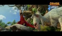 """Trailer của """"Robinson Crusoe"""""""