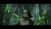 "Tv Spot của ""The Legend of Tarzan"""