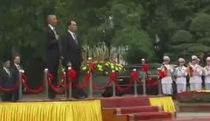 """Phiên dịch viên của Obama tại Việt Nam: """"Đây là nhiệm vụ tuyệt vời nhất"""""""