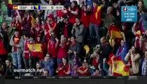 Giao hữu: Tây Ban Nha 3-1 Bosnia