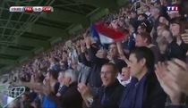 Giao hữu: Pháp 3-2 Cameroon
