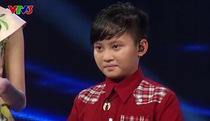 Vietnam Idol Kids: ''Chào buổi sáng'' - Thiên Phúc