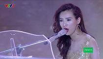 """X-Factor: """"Đốt"""" - Trương Kiều Diễm"""