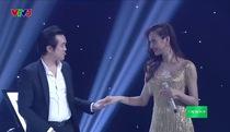 X-Factor: Phần nhận xét Trương Kiều Diễm