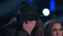 Khoảnh khắc công bố người chiến thắng The Voice US mùa 10