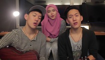 "Màn cover ""We don't talk anymore"" của JRodTwins"