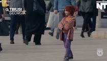 Thí nghiệm phân biệt đối xử trẻ em của UNICEF
